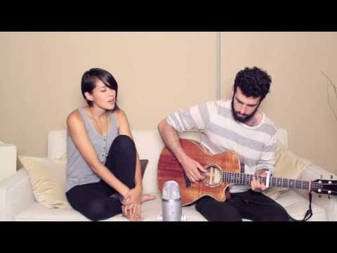 I Knew This Would Be Love - Imaginary Future Ft. Kina Grannis