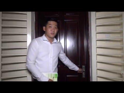 Cho thuê căn hộ chung cư Hodeco tại Khu đô thị Phú Mỹ, Tân Thành