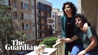 Our Iranian lockdown: how coronavirus changed one couple's life