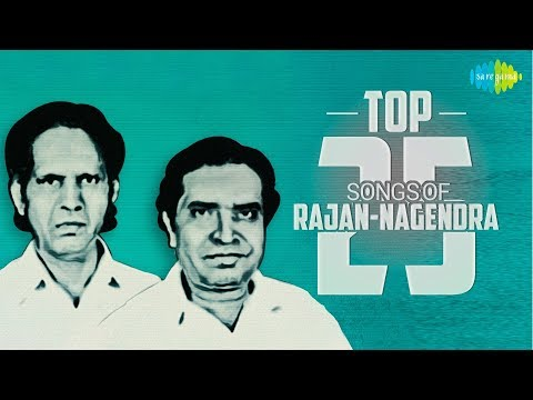 Top 25 Songs of Rajan-Nagendra | One Stop Jukebox | P.B. Sreenivas, Vani Jairam | Kannada | HD Songs