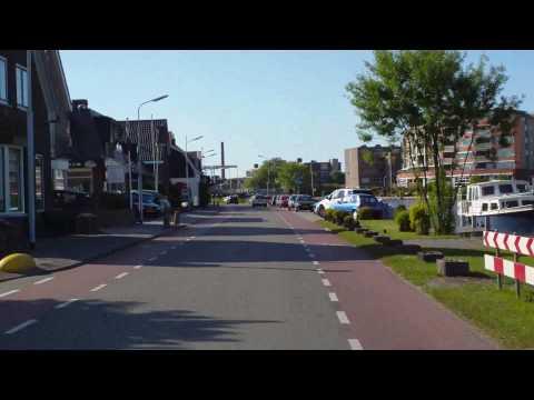 Badhoevedorp - Amsterdam Slotermeer