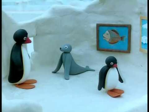 054 Pingu at the Museum.avi