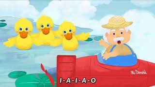 How Old Are You? + More Nursery Rhymes & Kids Songs - Boba English TV