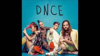 DNCE - Body Moves (Audio)