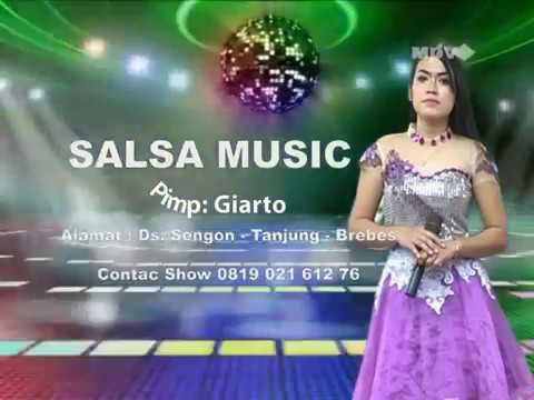 Raden Sandiwara Salsa Musik Brebes
