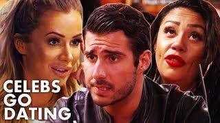 The BEST (or WORST?) Moments from Week 4 (FINAL WEEK)! | Celebs Go Dating