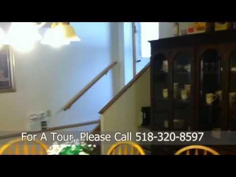 Sun Haven Manor Assisted Living | Ballston Spa NY | New York