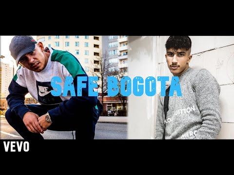 Capital Bra Feat. Mero - Safe Bogota (Official Video)