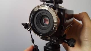 FLIPFLOP ZHILY フルハイビジョンビデオカメラ(字幕ONでどうぞ) ハイビジョン 検索動画 16
