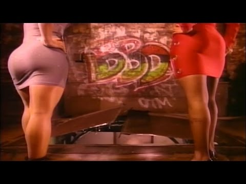 Bell Biv DeVoe - Poison (Official Video HD)(Audio HD)