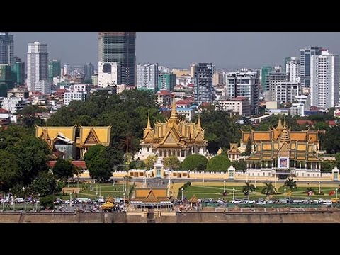 Youth, food security dominate talks at ASEAN Economic Forum in Cambodia