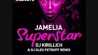 Jamelia Superstar DJ KIRILLICH   OLEG PETROFF remix   YouTube