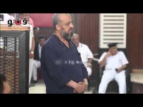 فيتو - نوبة ضحك أثناء محاكمة 'البلتاجى' والقاضى 'خلاص يا محمد