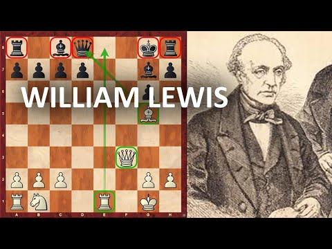 la-escuela-inglesa-de-ajedrez---william-lewis-►-[ajedrez-clÁsico]