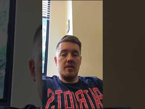 NYU Med school- Jonathon Snapchat Takeover