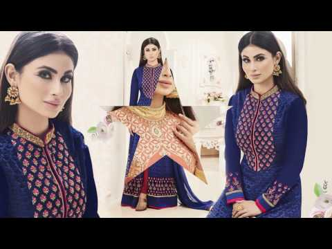 image of Bollywood Dresses youtube video 1