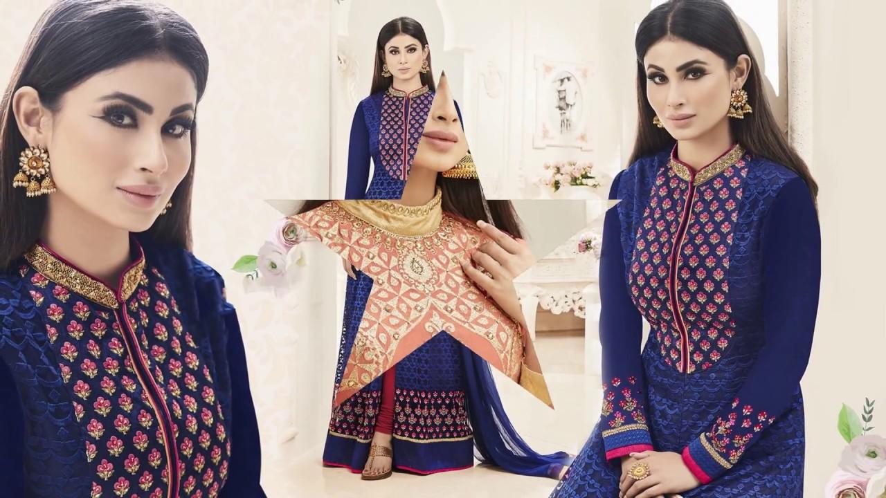 Latest Designs Of Bolwar Salwar Kameez Exbulletin