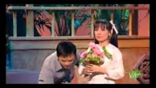 Rau dang Tinh xa -Tuong Nguyen-phi nhung  set no ben tai (karaoke)