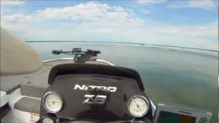 Nitro Z-8 and Skeeter ZX225
