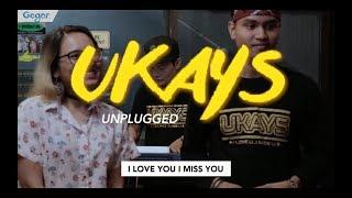 Medley Ukays Di Gegar - I Love You I Miss You