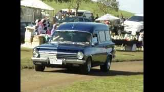 1964 FORD  falcon XM  rival GM HOLDEM EH  the VAN cruisin