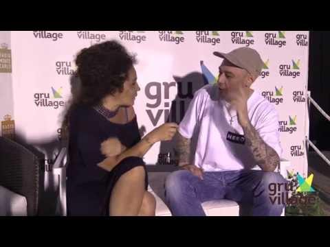 Intervista Fabri Fibra • GruVillage2016