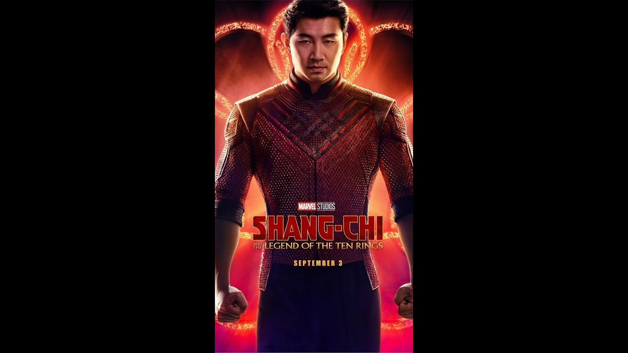 Run It | D J Snake | Shang-Chi And The Legend Of The Ten Rings | Marvel | 2021 |