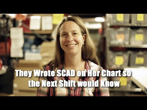 Voices of SCAD: Sarah