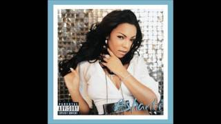 "Ashanti featuring Ja Rule-""Leaving (Always On Time Pt. 2)"" (Screwed)"