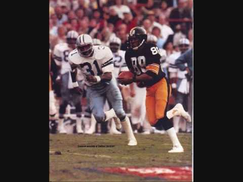 Lynn Swann Amazing Catches
