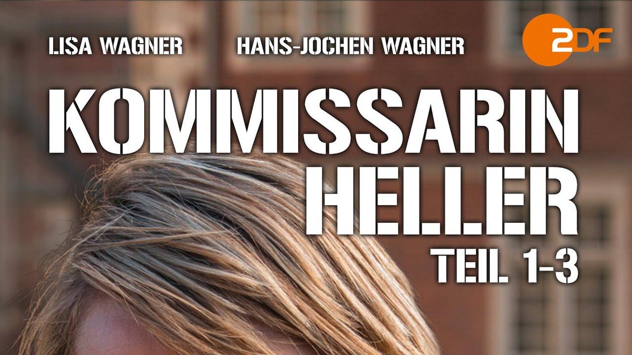 Kommissarin Heller 2021