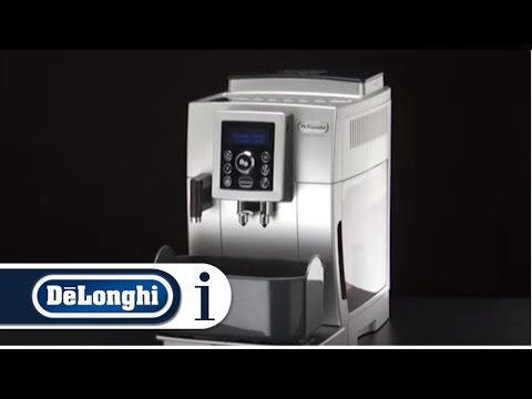 How to Descale Your De'Longhi  ECAM 23.460.S Coffee Machine