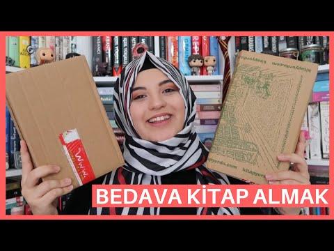 Puanlar ile Bedava Kitap Almak!   Kitap Alışverişi #24   Kitapyurdu.com