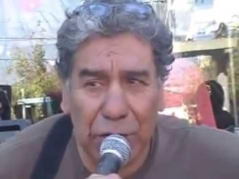 EL RANCHO DE LA CAMBICHA . PROGRAMA RADIAL RADIO DEL SUR SAN JUAN . CON JUANCITO PAEZ