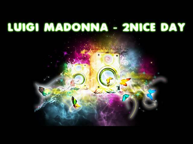 Coronita Commando * Luigi Madonna - 2nice day