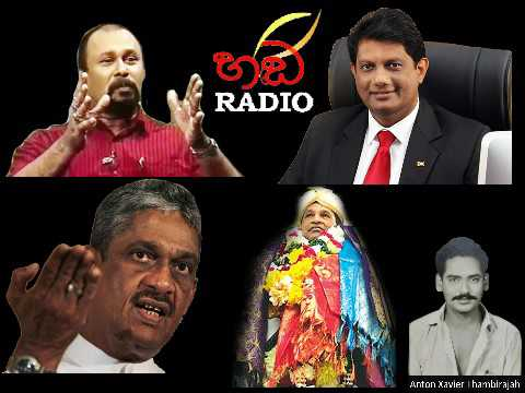 Sri Lanka Today - 03.05.2017 Ape Rata Yanata Atha Morning Program