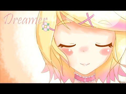 [Kagamine Rin English] Dreamer [VOCALOID Original]