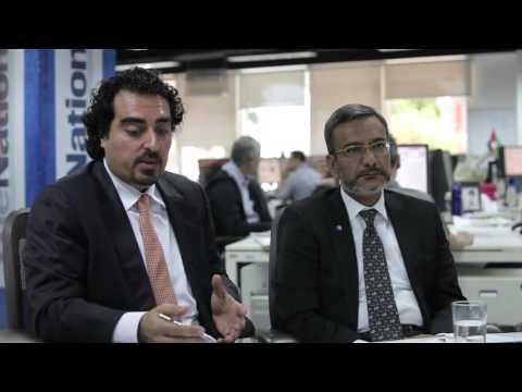 The Debt Panel: Jamal Alvi - video