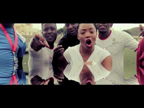 Adora-Sembele Ft U17 Baby Warriors (Official Video)