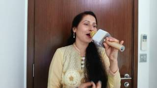 Baharo phool barsao sung by Manju Bala