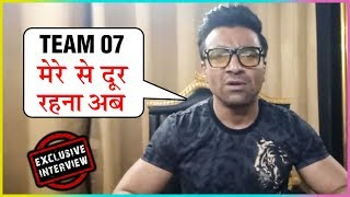 After Jail Term, Ajaz Khan TO STAY AWAY From Faisu & Team 07   EXCLUSIVE