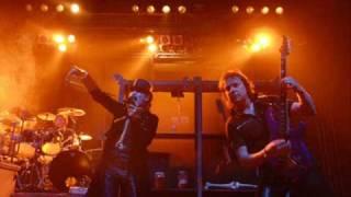 Mercyful Fate - Desecration Of Souls (Live)