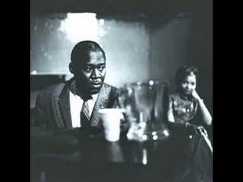 """Roots of Blues -- Memphis Slim """"Me, Myself And I"""""""