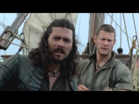 Black Sails ~ Shiver My Timbers