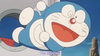 Nhạc Phim Đội Quân Doraemon Remix   Chuyến Tàu Lửa Tốc Hành,  Vương Quốc Bánh kẹo