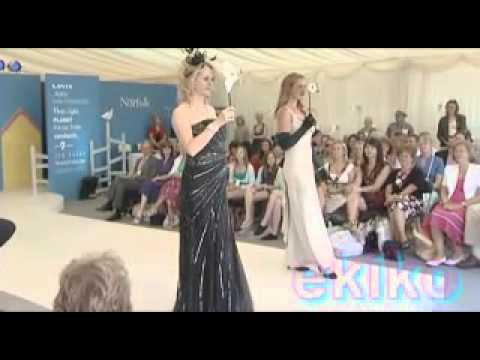 John Lewis Summer Fashion Show by EKIKO at the Royal Norfolk Show MULTIMEDIA VERSION.mp4