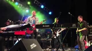 Don't Chain My Heart - Bobby Kimball (TOTO) feat. Sascha Gutmann