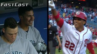 MLB.com FastCast: Torres