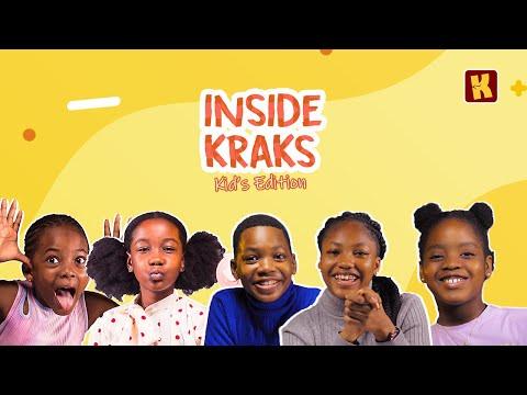 Download Inside Kraks Kid's Edition   Happy Children's Day