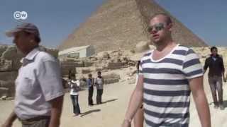 Отдых в Египте подорожает из-за нового налога для туристов(Вы решили слетать в Египет и уже оплатили отдых? Заплатите еще. Власти Египта ввели новый налог для туристов..., 2014-06-11T14:38:43.000Z)